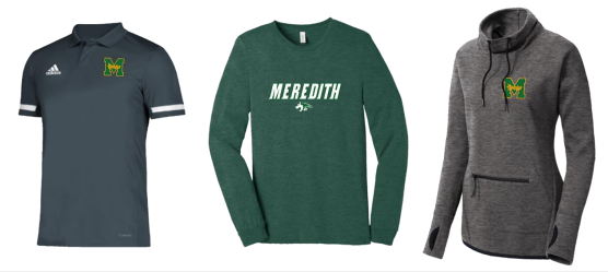 Meredith Gear Store Now Open!